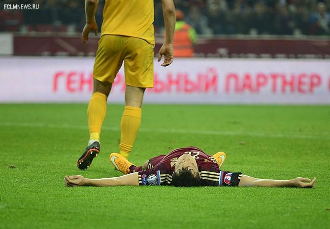 Почему сборную России не ждет ничего хорошего? И почему в этом виноват не Капелло?