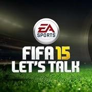 FIFA 15. ��������� ������� ����. ������������ ��� ���� � ������