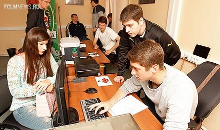 Миранчуки выберут лучшее поздравление после матча с «Тереком»