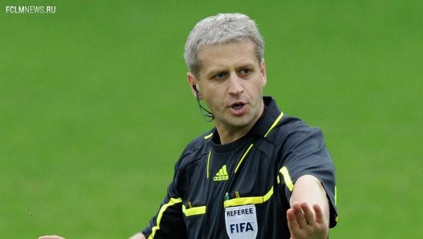 Арбитр ФИФА Станислав Сухина: «Хотите иностранных арбитров? Того, кто судил наших со шведами?»