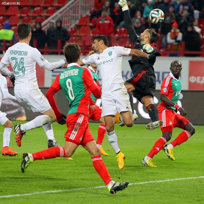 Почему «Локомотив» и Миодраг Божович нашли друг друга