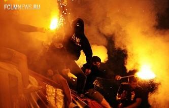 © ИТАР-ТАСС/Николай Александров УЕФА наказал ЦСКА проведением трех домашних матчей в еврокубках без зрителей