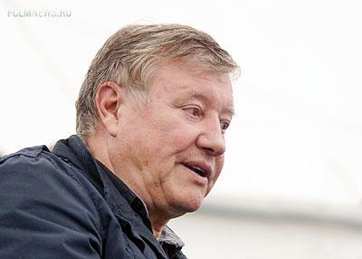 Геннадий Орлов: По следам трехнедельной паузы.