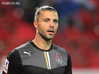 Кавазашвили: Абаев – вратарь номер один в России