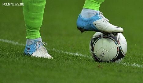 Футболисты юношеской сборной России вышли в элитный раунд чемпионата Европы-2015