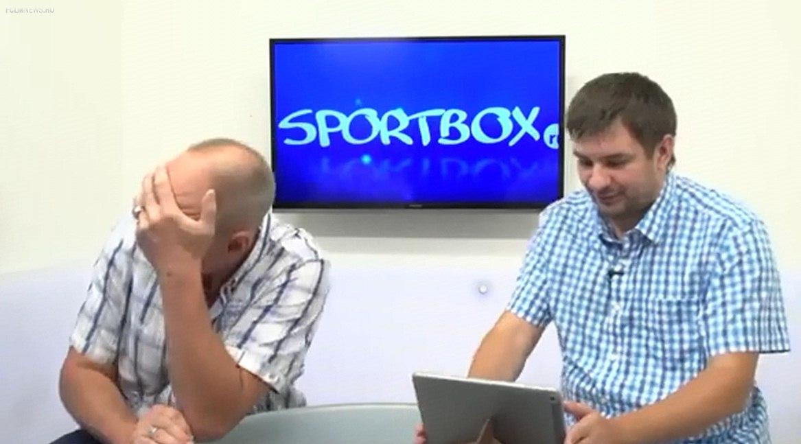 Александр Бубнов: Если Широков не выйдет на поле, то у «Спартака» нет шансов
