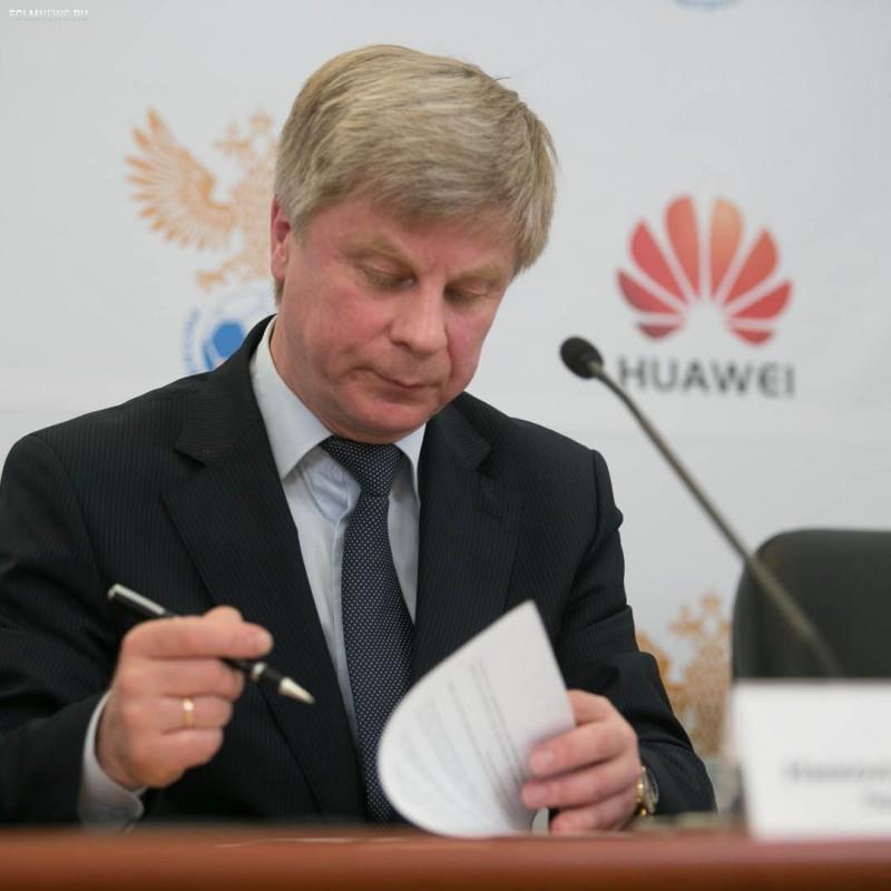 Николай ТОЛСТЫХ. Фото - Кристина КОРОВНИКОВА