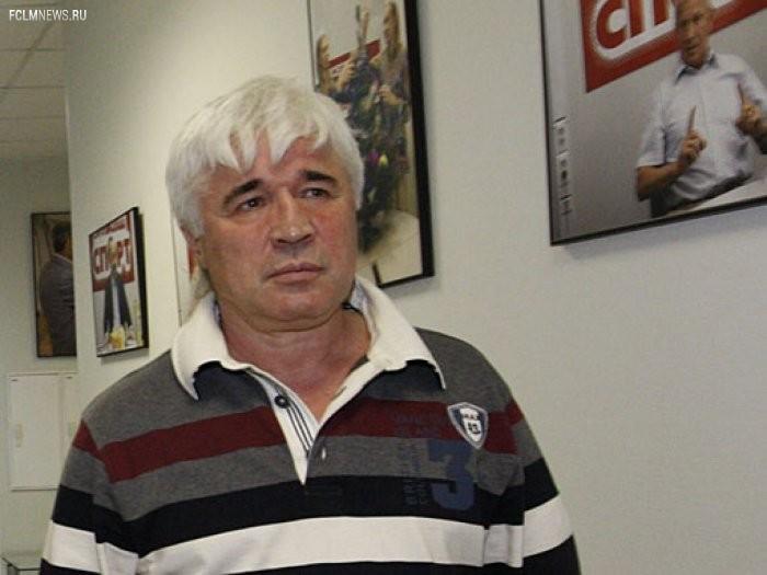 Евгений Ловчев: очень скучный футбол, пока тренеры не сделали замены