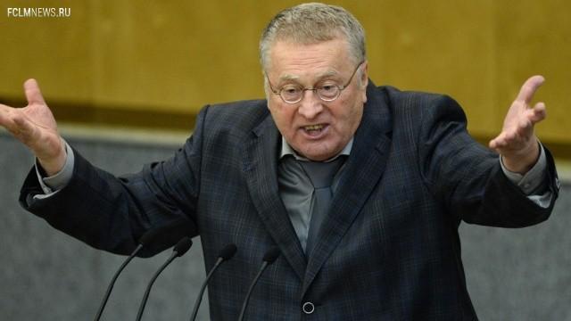 Владимир Жириновский: Капелло наплевать на наше общественное мнение