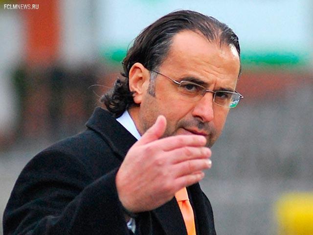Миодраг Божович: «Лимит на легионеров нужно убрать»
