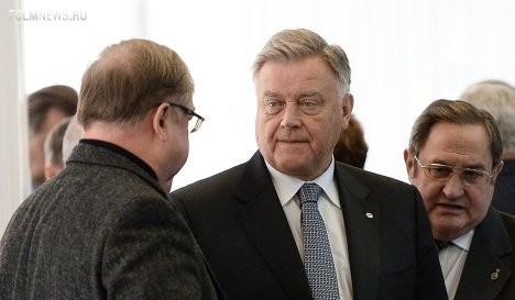 Глава РЖД Якунин заявил, что доверяет президенту РФС Николаю Толстых