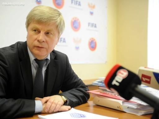 Николай Толстых Источник: Sovsport.ru