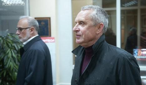 Юрист «Локомотива»: будем обжаловать решение Палаты по разрешению споров