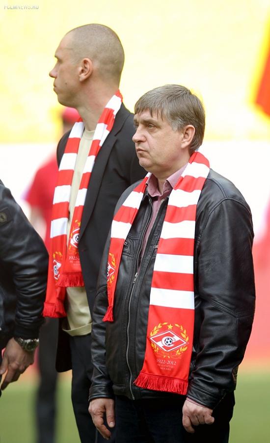 Памяти Фёдора Черенкова. 1959-2014