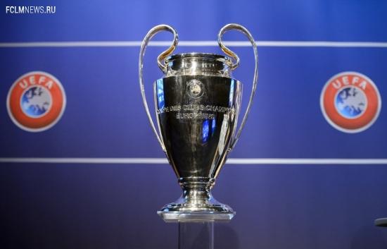 Россия не сумела обойти Францию и вернуться на шестую строчку в таблице коэффициентов УЕФА