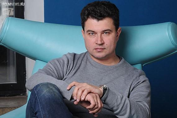 Павел Садков, главный редактор «Советского спорта»