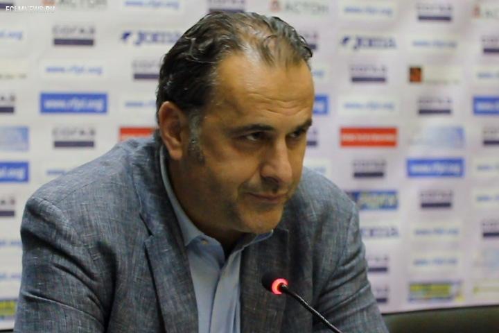 Божович: давайте думать, что сегодня мы увидели настоящий «Локомотив»