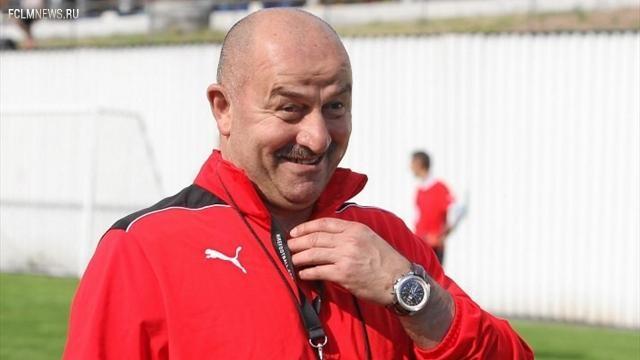 Черчесов: при счёте 2:0 игроки «Динамо», видимо, расслабились