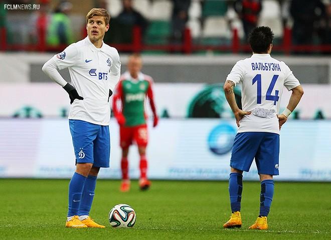 Константин Генич: На что может претендовать нынешний «Локомотив»?