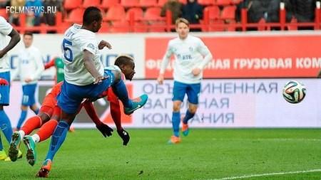 «Локомотив» - «Динамо» / Фото: Дмитрий Паршин