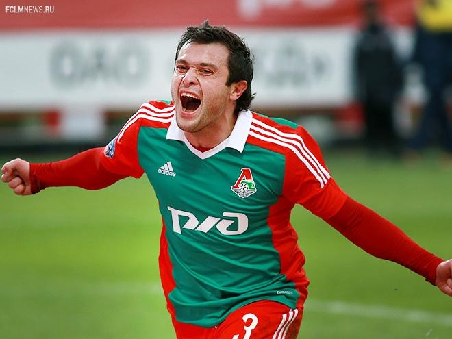 Касаев – первый лауреат ноября. Алан Касаев – MVP 12-го тура РФПЛ.