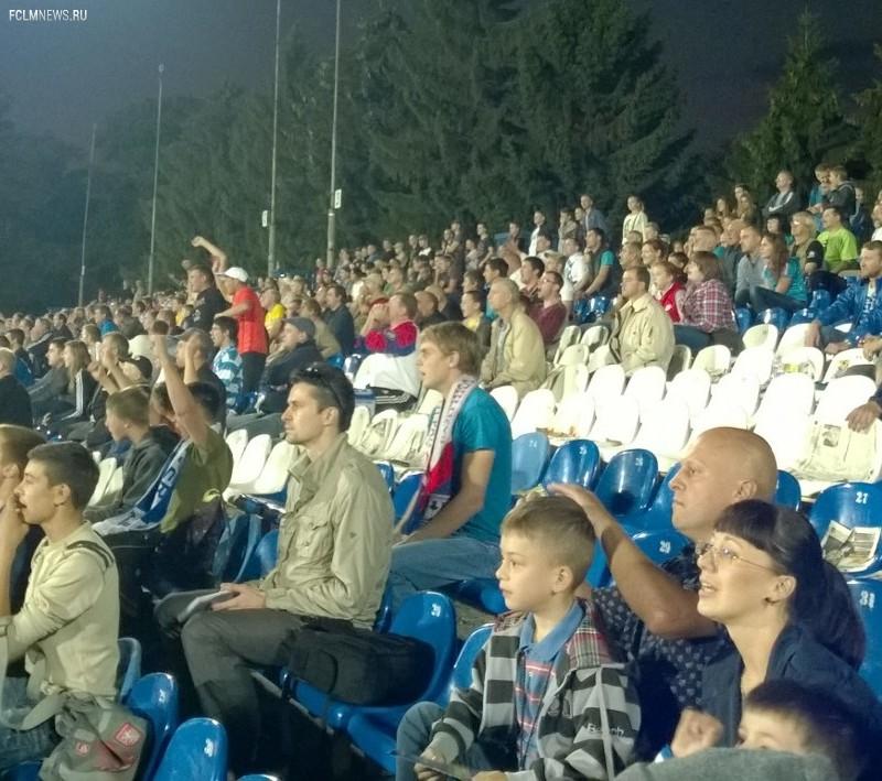Как болеют в Калининграде