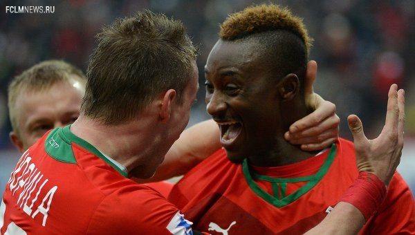 Ндой вызван в сборную Сенегала