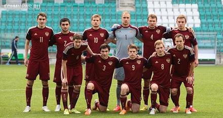 Лобанцев, Макаров, Ал. Миранчук и Корян – в составе молодежной сборной