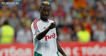 Н'Дойе попал в список номинантов на звание лучшего игрока Африки