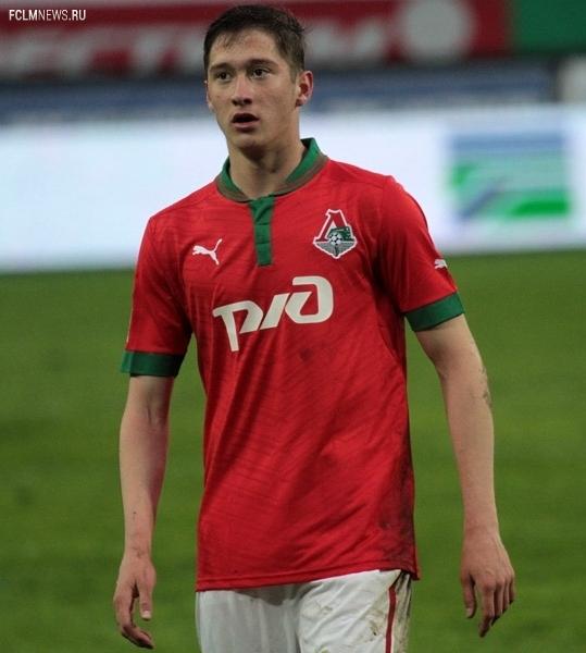Ал. Миранчук: из-за плохого поля «Локомотив» от своих целей отступать не намерен