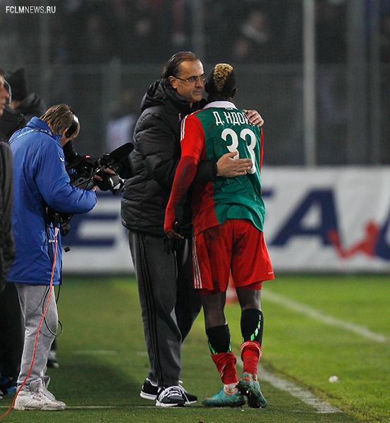 """Божович выдал лучший старт среди всех тренеров """"Локо"""" с 2005 года"""