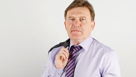Наумов: предлагал клубам перейти на расчёт с футболистами в рублях