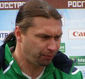Овчинников: у «Локомотива» есть все, чтобы вернуться на вершину