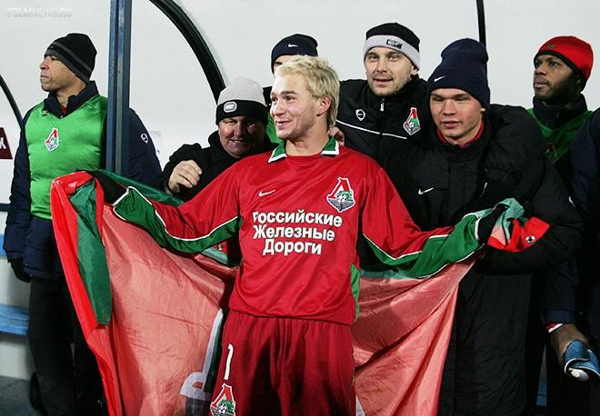 «Локомотив»-2004: чемпионы 10 лет спустя