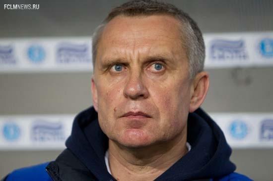 Кучук может стать новым главным тренером «Кубани»