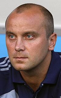 Дмитрий Хохлов: В 2004 году судьба чемпионства решалась в последнем туре