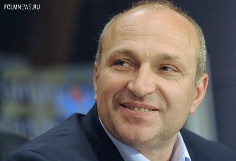 Чебан: в понедельник станет ясно, где сыграют «Уфа» и «Локомотив»