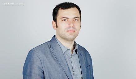 Андрей Бодров назначен пресс-атташе «Локомотива»