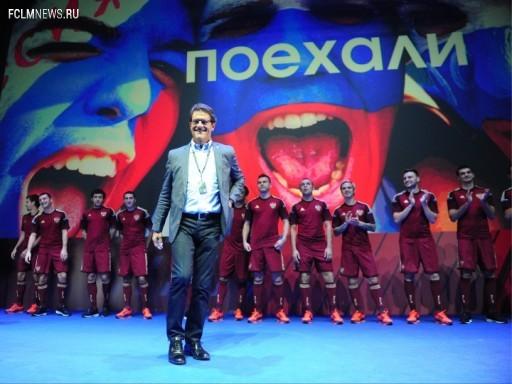 Фабио Капелло Источник: Sovsport.ru