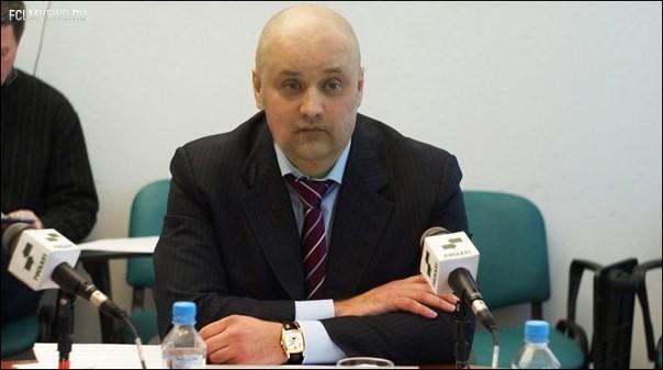 Созин: заставить «Локомотив» играть в Тюмени — это преступление против футбола