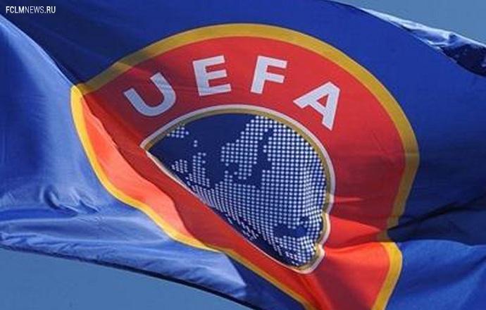 УЕФА может выйти из состава ФИФА из-за расследования по заявке ЧМ в России