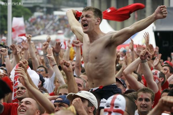 В списке стран, которые тревожат ФИФА, находятся Россия, Сербия, Польша, Турция, Албания, Сербия, Греция, Хорватия, Италия и Германия. Фото: Reuters