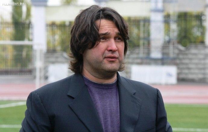 """Газизов: """"Спасибо Смородской за шаг навстречу"""""""