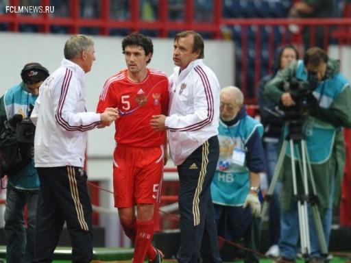 Геннадий Орлов: Сборной нужен российский тренер