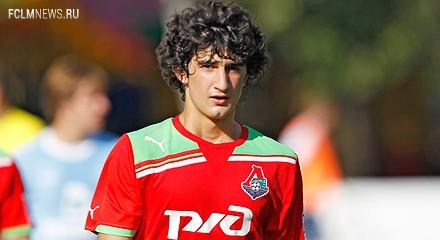 Сандро Цвейба осваивается в чемпионате Венгрии