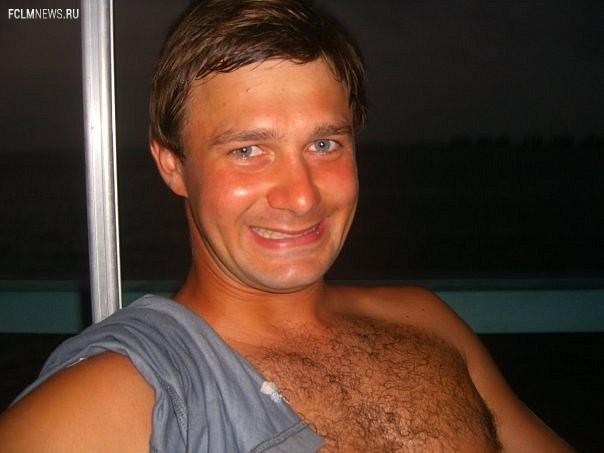 Романцев: футбольную карьеру у Сычёва отнял отец