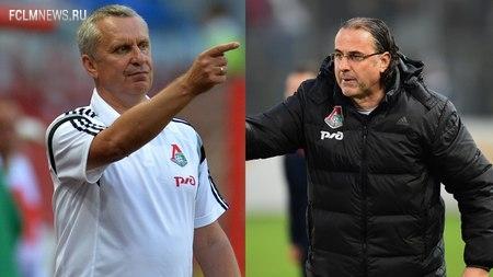 Должен ли «Локомотив» платить за Божовича, а «Кубань» за Кучука?