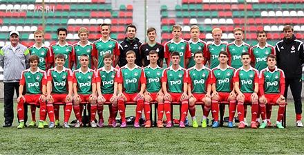 «Локо-1997» - в полуфинале Кубка РФС