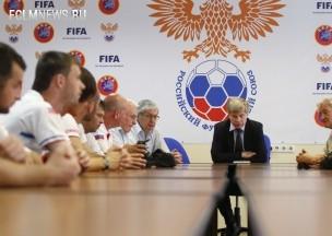 Глава РФС может быть дисквалифицирован из-за долгов по зарплате