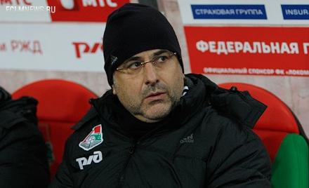 Миодраг Божович: «Если претендуем на высокие места, то должны выигрывать такие матчи»